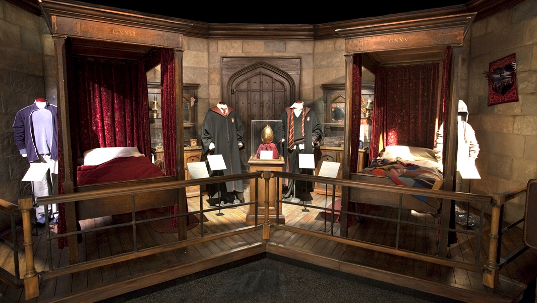 The wizarding world of Harry Potter visits Madrid this fall