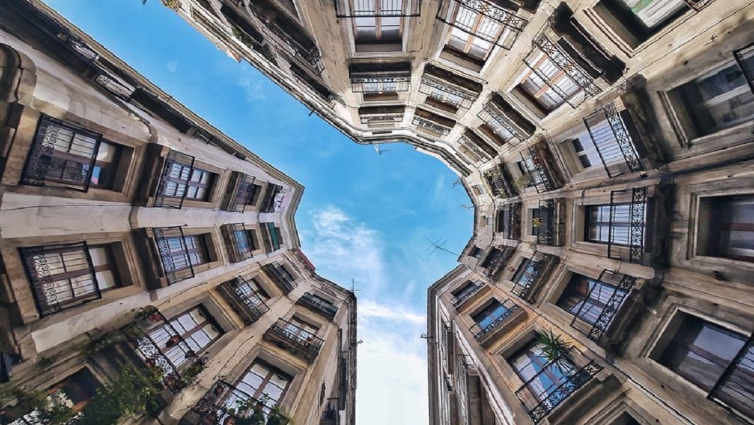 Crazy for …  Architecture in Barcelona