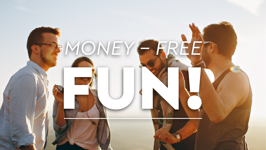 Money-Free fun in Valencia