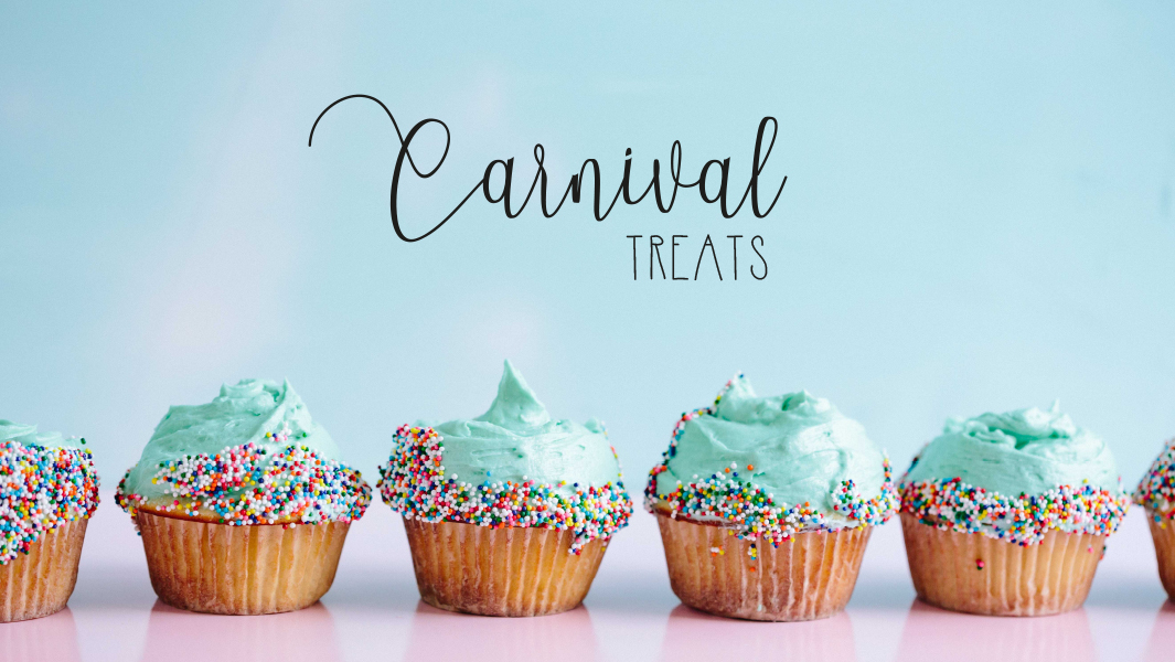 How to spend a sweet Carnival in Barcelona