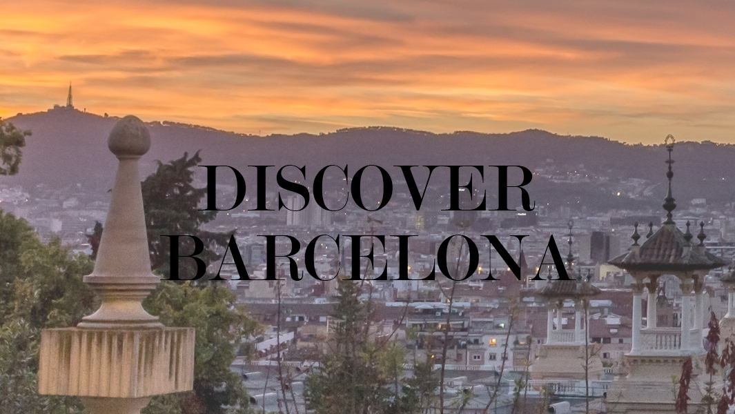 Barcelona for beginners