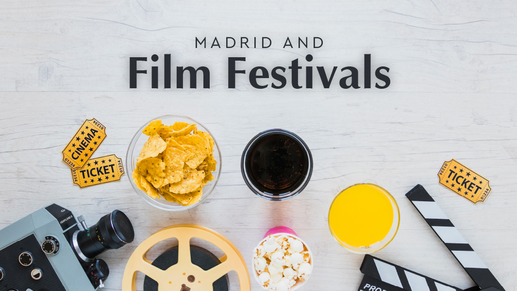 Film festivals in Madrid