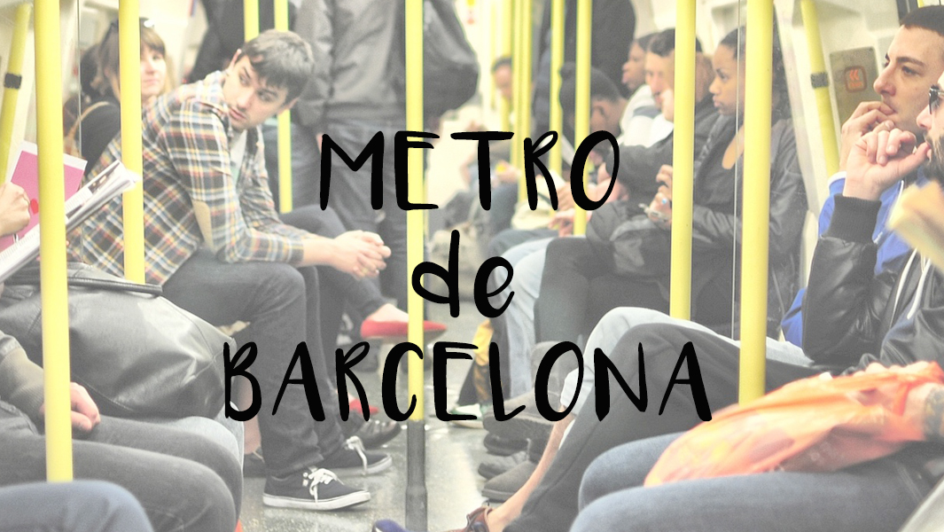 The Metro de Barcelona
