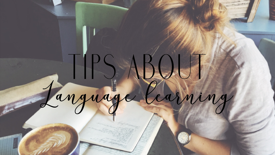 8 tips to learn a new language