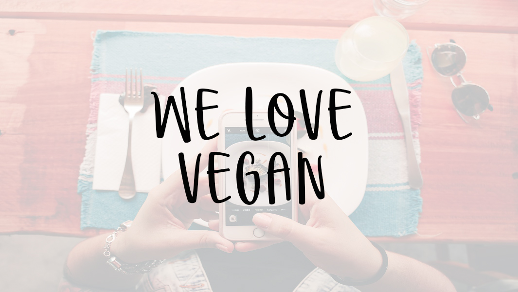 Some of the best vegan restaurants in Madrid