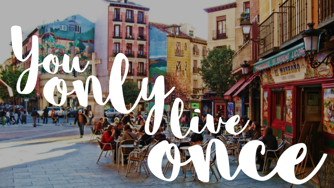 Challenge accepted: 50 things to do in Madrid at least once in a lifetime