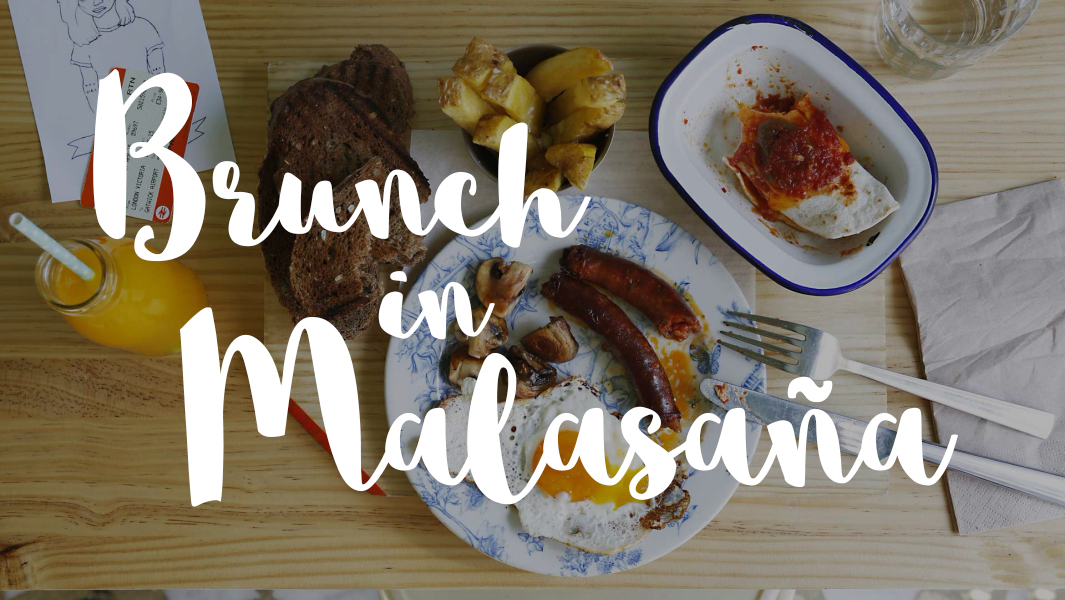 Gastro-Route: best brunchs in Malasaña