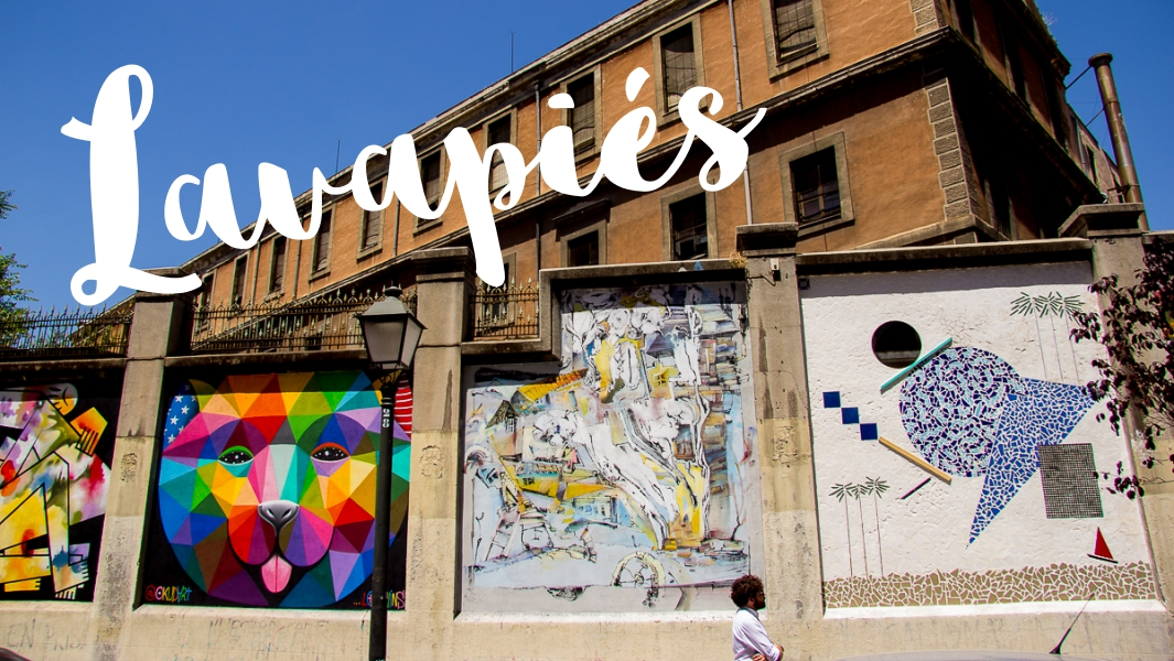 Get to know Madrid: Lavapiés