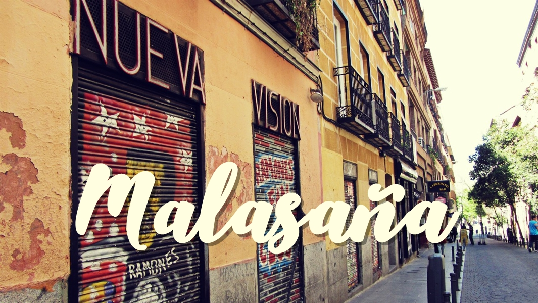 Get to know Madrid: Malasaña